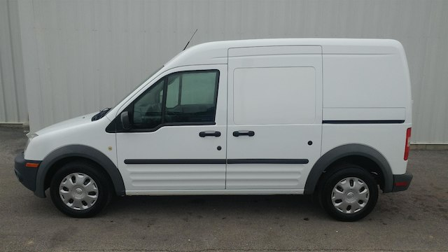 2013 Transit Connect, Cargo Van #28710A - photo 6