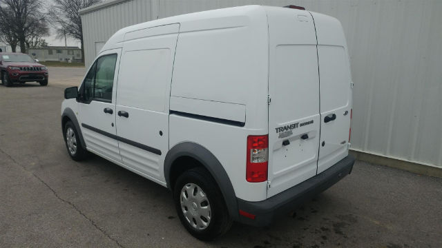 2013 Transit Connect, Cargo Van #28710A - photo 2
