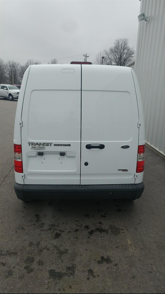 2013 Transit Connect, Cargo Van #28710A - photo 7