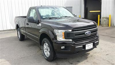 2018 F-150 Regular Cab 4x4,  Pickup #28726 - photo 5