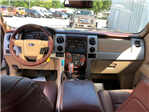 2014 F-150 SuperCrew Cab 4x4,  Pickup #28732A - photo 19
