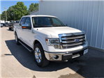 2014 F-150 SuperCrew Cab 4x4,  Pickup #28732A - photo 3