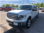 2014 F-150 SuperCrew Cab 4x4,  Pickup #28732A - photo 5