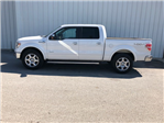 2014 F-150 SuperCrew Cab 4x4,  Pickup #28732A - photo 6