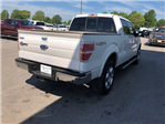 2014 F-150 SuperCrew Cab 4x4,  Pickup #28732A - photo 2
