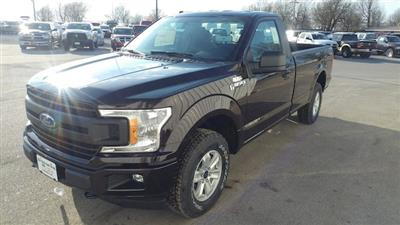 2018 F-150 Regular Cab 4x4,  Pickup #28758 - photo 4