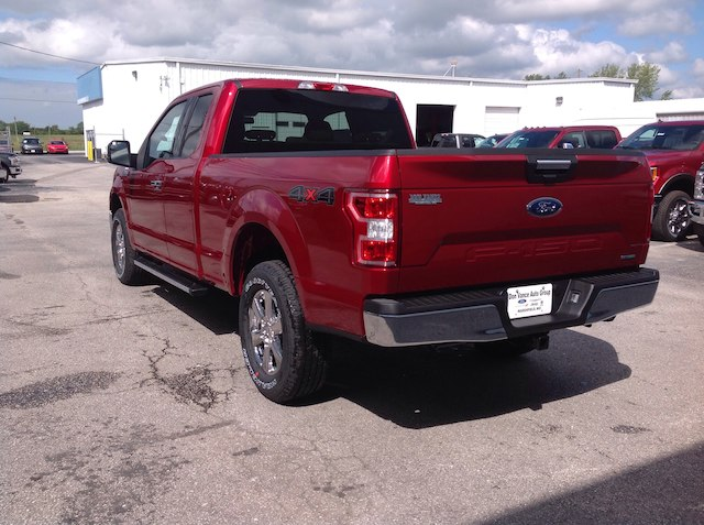 2018 F-150 Super Cab 4x4,  Pickup #28783 - photo 2