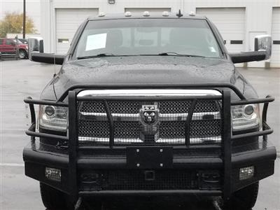 2015 Ram 3500 Crew Cab DRW 4x4,  Pickup #28889A - photo 4