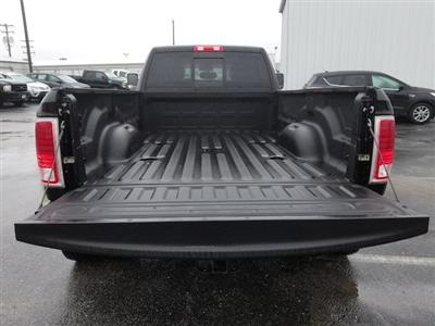 2015 Ram 3500 Crew Cab DRW 4x4,  Pickup #28889A - photo 7