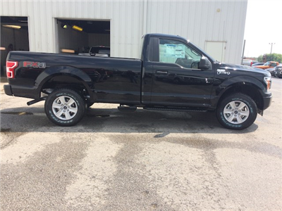 2018 F-150 Regular Cab 4x4,  Pickup #28924 - photo 16