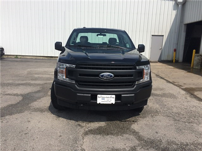 2018 F-150 Regular Cab 4x4,  Pickup #28924 - photo 4