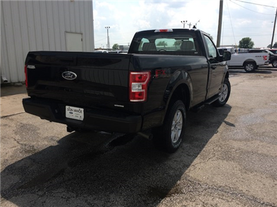 2018 F-150 Regular Cab 4x4,  Pickup #28924 - photo 7