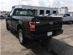 2018 F-150 Regular Cab 4x4,  Pickup #28924 - photo 2