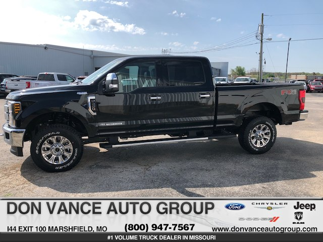 2018 F-250 Crew Cab 4x4,  Pickup #28954 - photo 1
