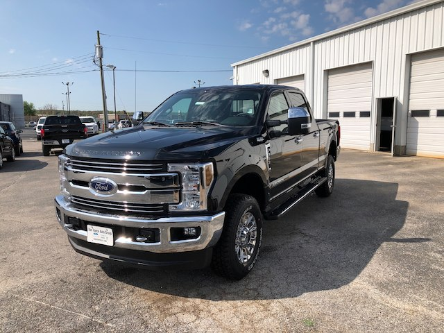 2018 F-250 Crew Cab 4x4,  Pickup #28954 - photo 3