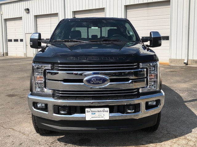 2018 F-250 Crew Cab 4x4,  Pickup #28954 - photo 4