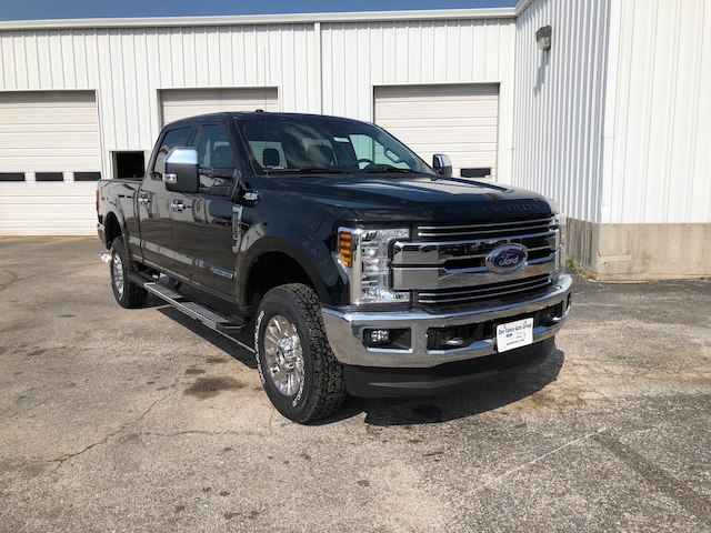 2018 F-250 Crew Cab 4x4,  Pickup #28954 - photo 5