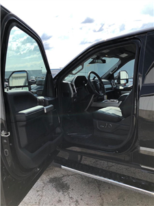 2018 F-250 Crew Cab 4x4,  Pickup #28954 - photo 9