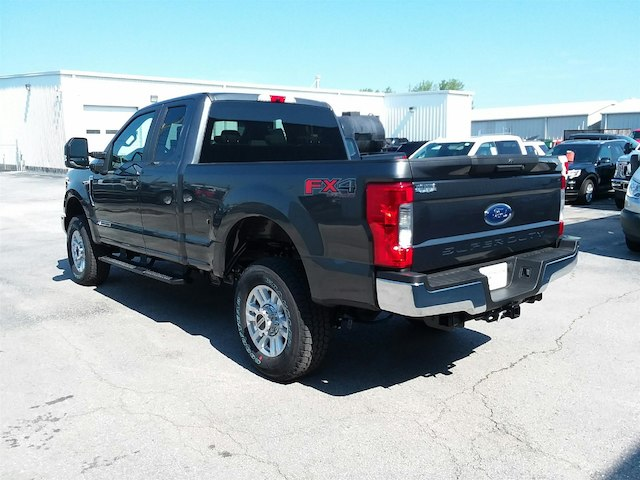 2018 F-350 Super Cab 4x4,  Pickup #29019 - photo 2