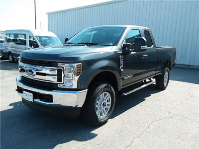 2018 F-350 Super Cab 4x4,  Pickup #29019 - photo 3