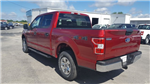 2018 F-150 SuperCrew Cab 4x4,  Pickup #29081 - photo 2