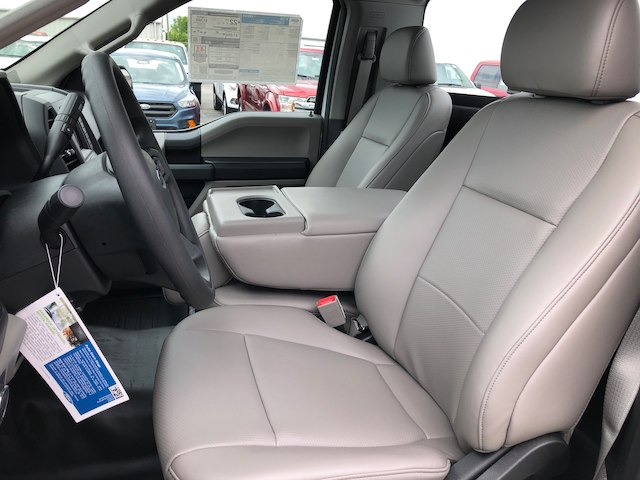 2018 F-150 Regular Cab 4x2,  Pickup #29095A - photo 13