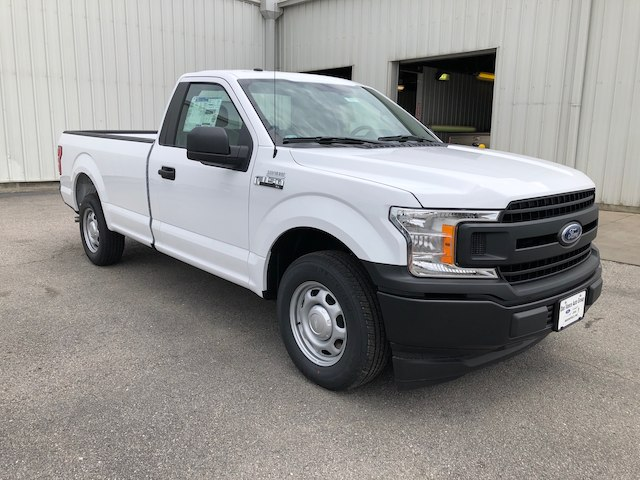 2018 F-150 Regular Cab 4x2,  Pickup #29095A - photo 5