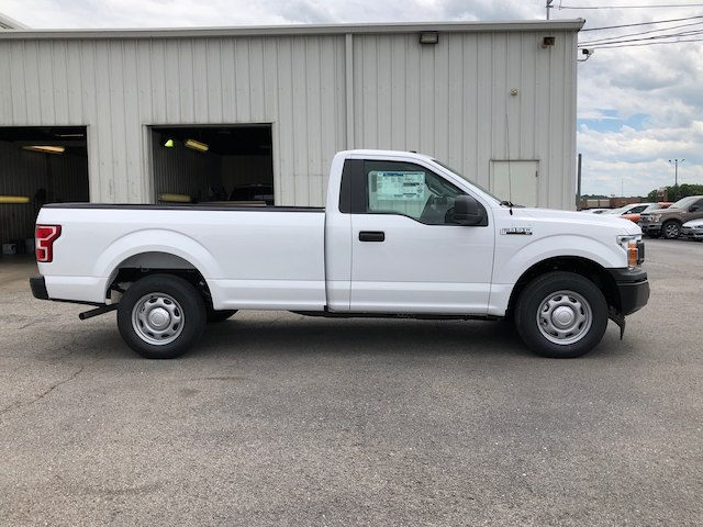 2018 F-150 Regular Cab 4x2,  Pickup #29095A - photo 6