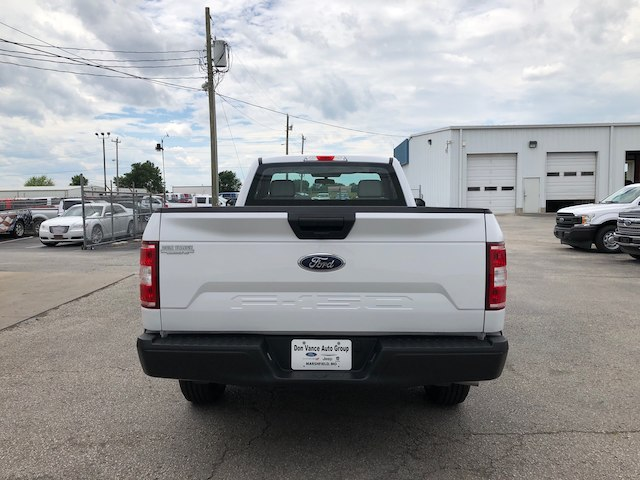 2018 F-150 Regular Cab 4x2,  Pickup #29095A - photo 8