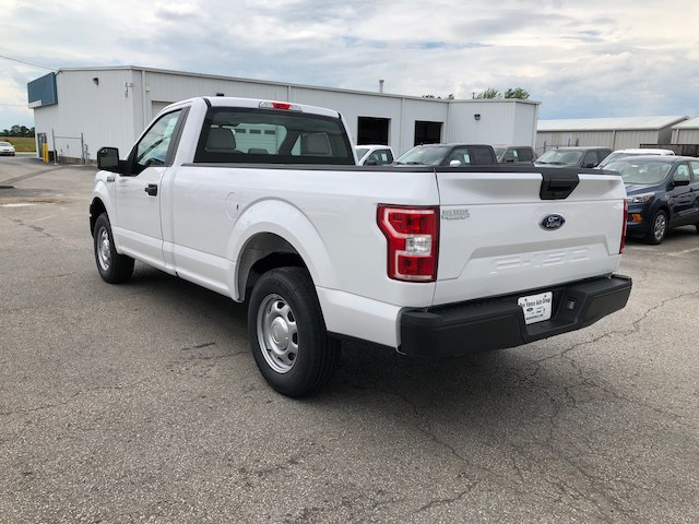 2018 F-150 Regular Cab 4x2,  Pickup #29095A - photo 2