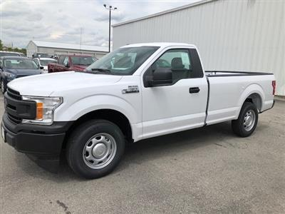 2018 F-150 Regular Cab 4x2,  Pickup #29095A - photo 3