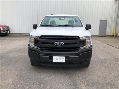 2018 F-150 Regular Cab 4x2,  Pickup #29095A - photo 4
