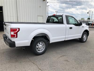 2018 F-150 Regular Cab 4x2,  Pickup #29095A - photo 7