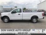 2018 F-150 Regular Cab 4x2,  Pickup #29095A - photo 1
