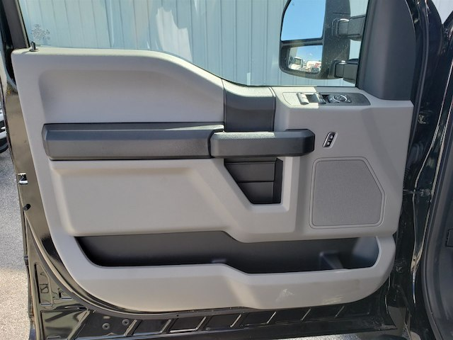 2018 F-450 Crew Cab DRW 4x4,  Cab Chassis #29118 - photo 13