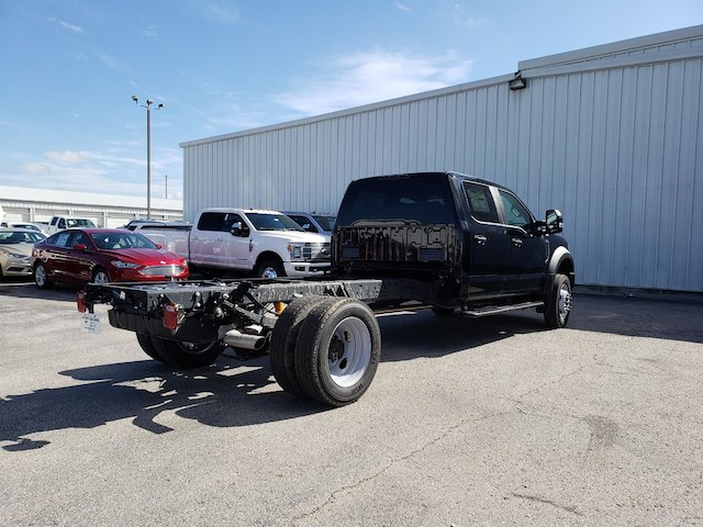 2018 F-450 Crew Cab DRW 4x4,  Cab Chassis #29118 - photo 2