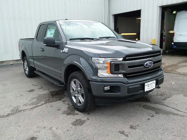 2018 F-150 Super Cab 4x4,  Pickup #29124 - photo 6