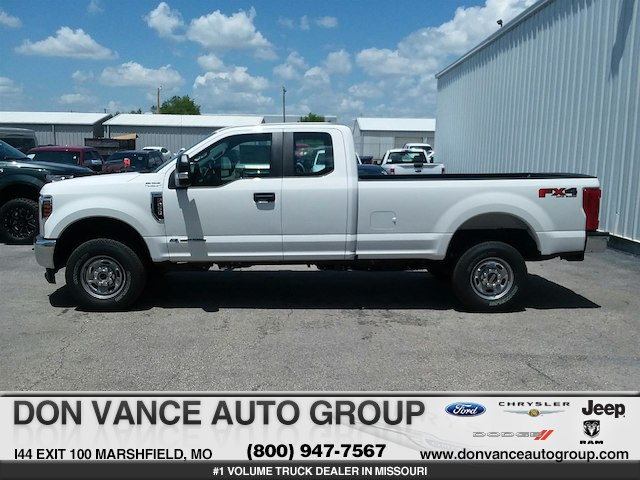 2018 F-250 Super Cab 4x4,  Pickup #29129 - photo 1