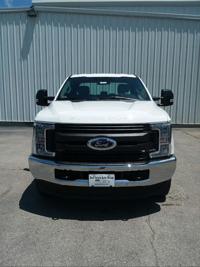2018 F-250 Super Cab 4x4,  Pickup #29129 - photo 4
