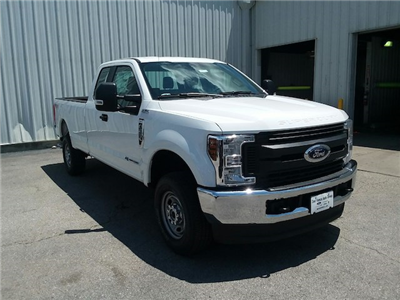 2018 F-250 Super Cab 4x4,  Pickup #29129 - photo 5