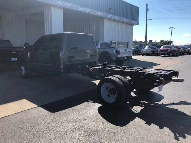 2017 F-550 Crew Cab DRW 4x4,  Cab Chassis #29170A - photo 2