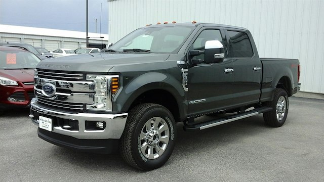 2018 F-350 Crew Cab 4x4,  Pickup #29192 - photo 3