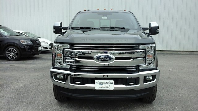 2018 F-350 Crew Cab 4x4,  Pickup #29192 - photo 5