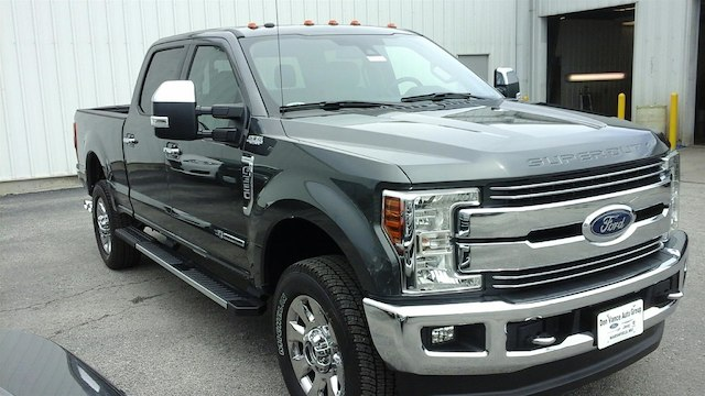 2018 F-350 Crew Cab 4x4,  Pickup #29192 - photo 6