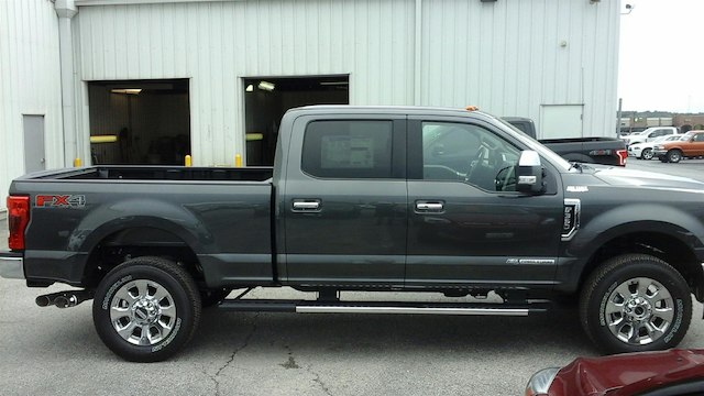 2018 F-350 Crew Cab 4x4,  Pickup #29192 - photo 7