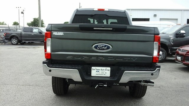 2018 F-350 Crew Cab 4x4,  Pickup #29192 - photo 8