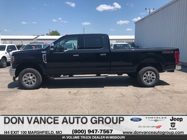 2018 F-250 Crew Cab 4x4,  Pickup #29196 - photo 1