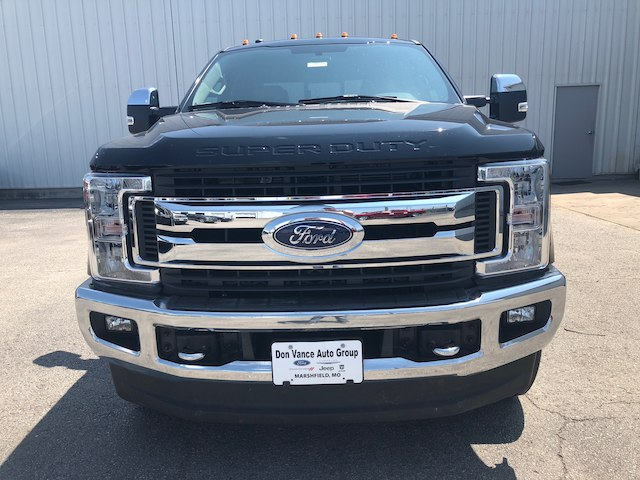 2018 F-250 Crew Cab 4x4,  Pickup #29196 - photo 4