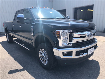 2018 F-250 Crew Cab 4x4,  Pickup #29196 - photo 5