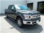 2018 F-150 SuperCrew Cab 4x4,  Pickup #29198 - photo 5